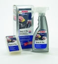 SONAX XTREME Spray&Clay LackReinigungsSet 500ml